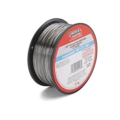 LINCOLN ELECTRIC CO ED030584 .035'NR-211 Fluxco Wire,Black