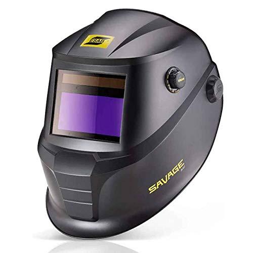 ESAB 0700000480 Black Savage A40 Welding Helmet