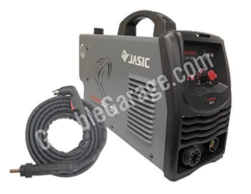 Vipercut 30amp Plasma Cutter Dual Voltage 115/220v Viper Cut 30 amp 1/2' Cut