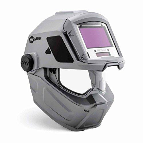 Welding Helmet, Auto-Darkening Type