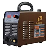 Lotos LT3500 35 Amp Air Plasma Cutter,...