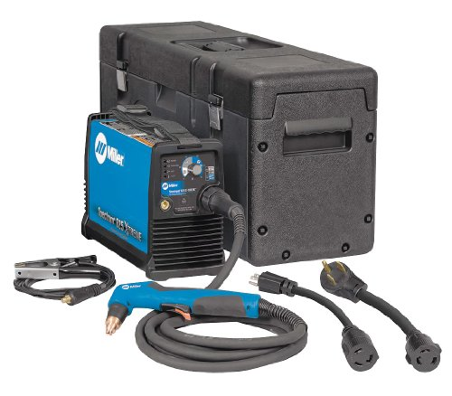 Plasma Cutter, Spectrum 625, 90PSI, 12ft.