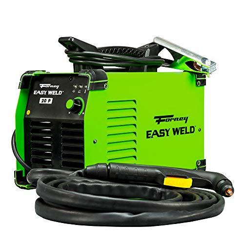 Forney Easy Weld 251 20 P Plasma Cutter,Green, 20 Amp