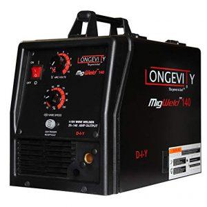 LONGEVITY Migweld 140-140 Amp
