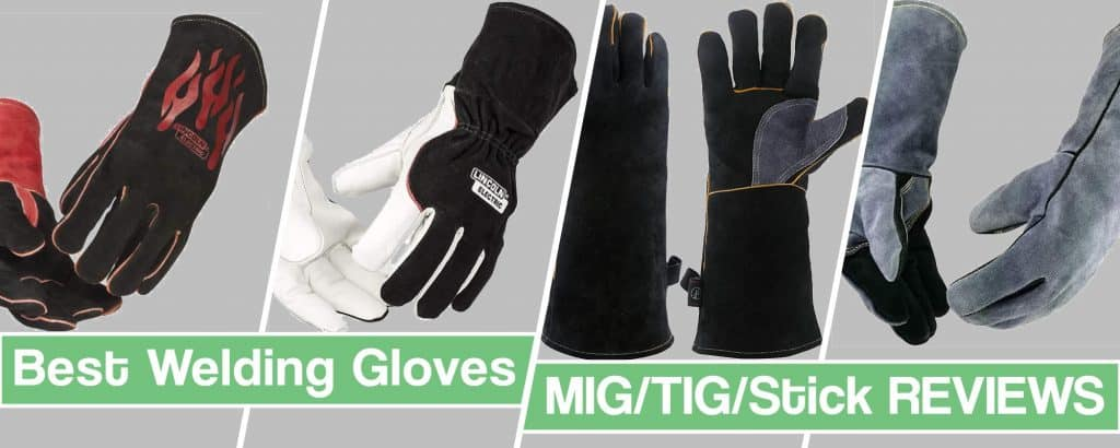 Feature image for Best Welding Gloves review article