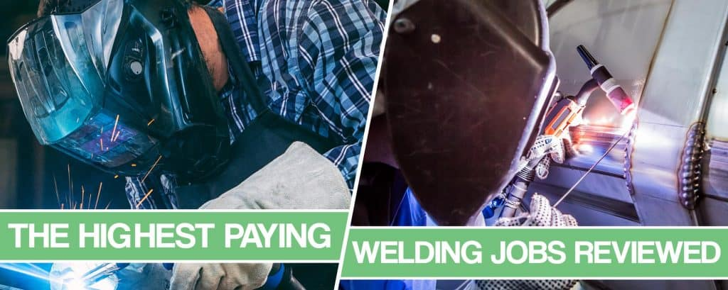 Highest paying weldin jobs cover image