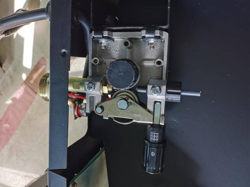 Yeswelder MIG Pro 250A MIG Welder Wire feed sistem