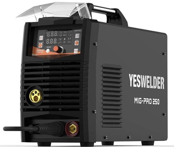image of Yeswelder MIG Pro 250