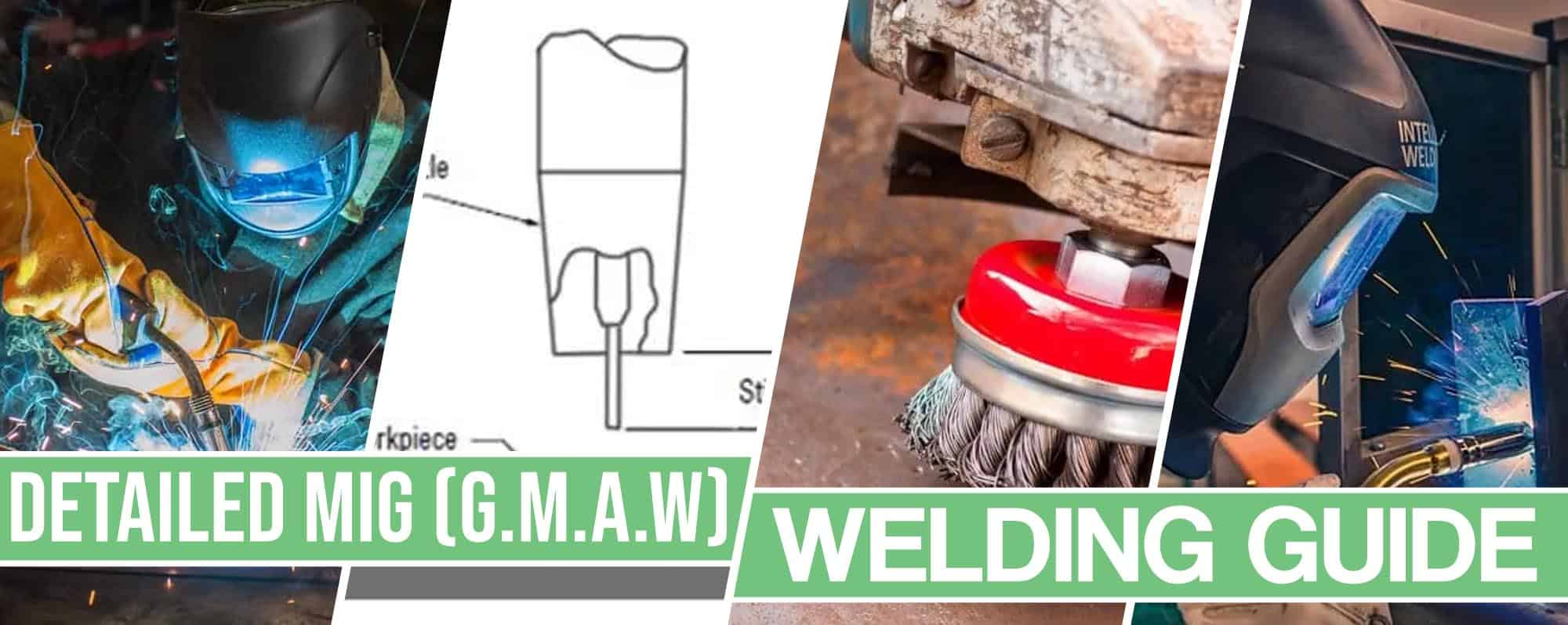 Feature image for How To MIG weld article