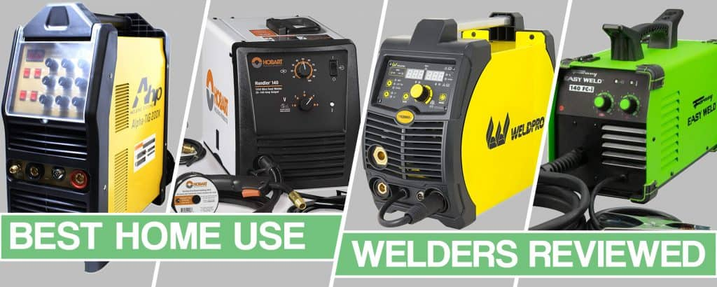 image of best home use welders