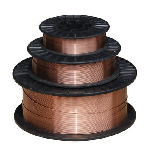 image of spools of various sizes