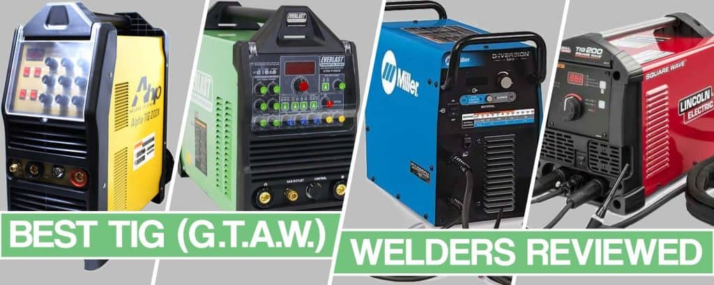 image of best TIG welders
