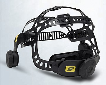image of HALO headgear