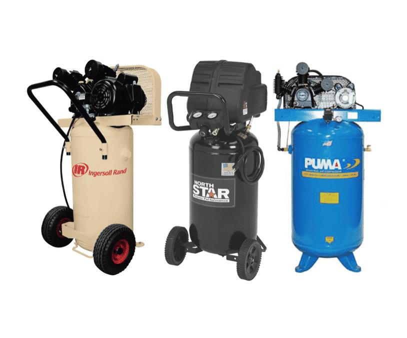 Air Compressor for Plasma Cutter