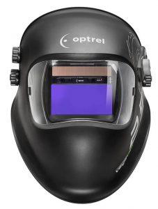 Optrel VegaView 2.5 Review (Fron view of this Welding Helmet)