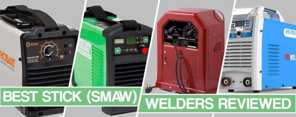 image of best stick welders