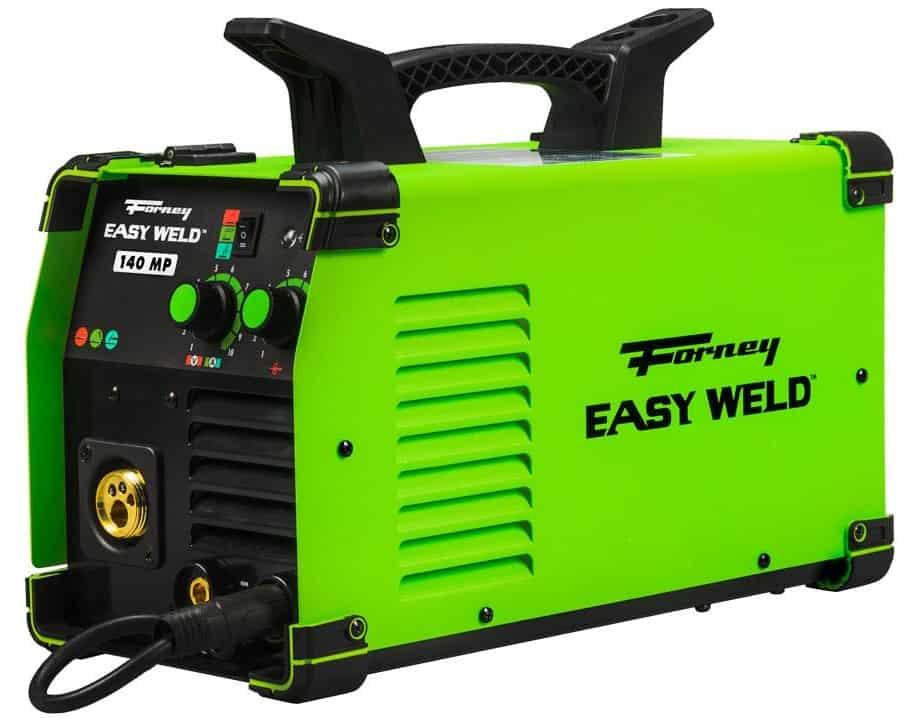 image of forney easy weld 140MP welder