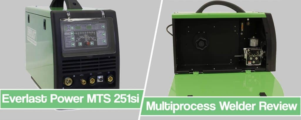 Feature image for Everlast Power MTS 251si Review article