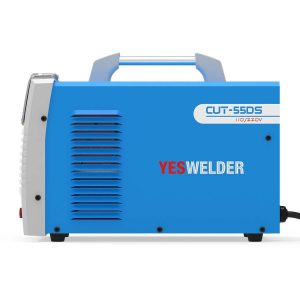 image of the YesWelder CUT-55DS side