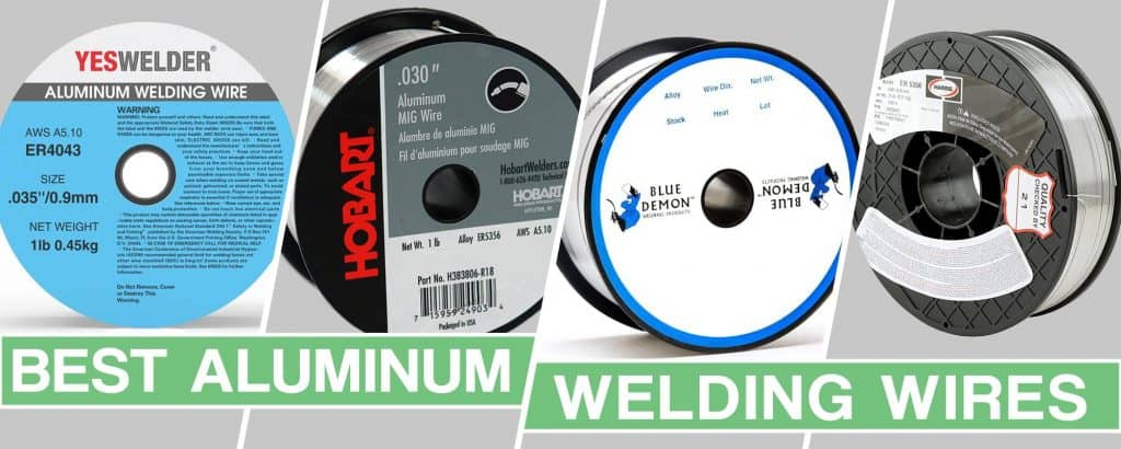 Feature image for Best aluminum welding wire article