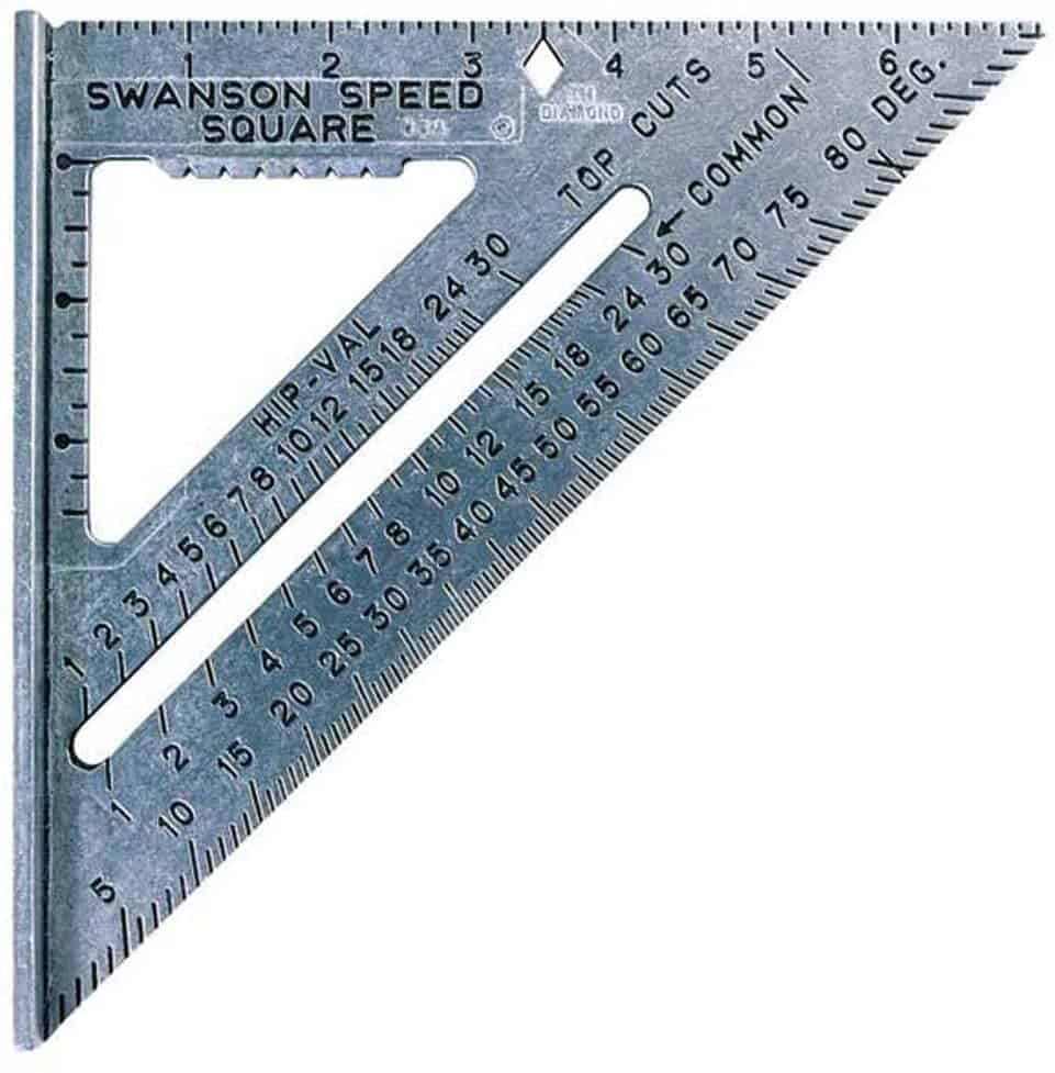 image of a square tool
