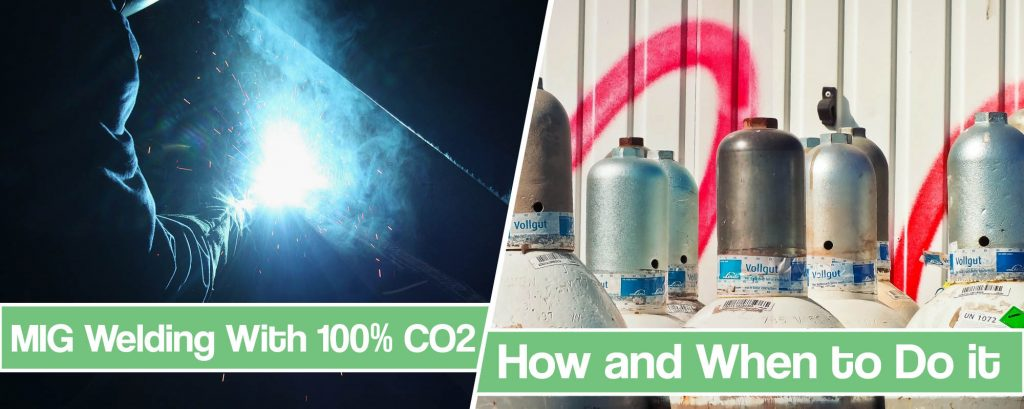 Feature image for Mig Welding-With-100 Co2 article