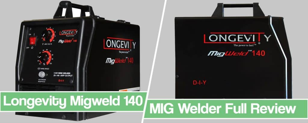 Feature image for Longevity migweld 140 review article