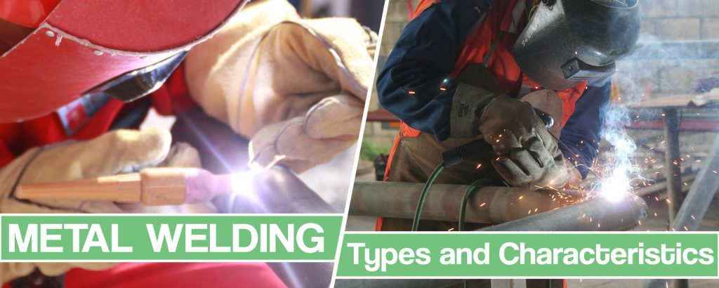 Feature image for Metal Welding article