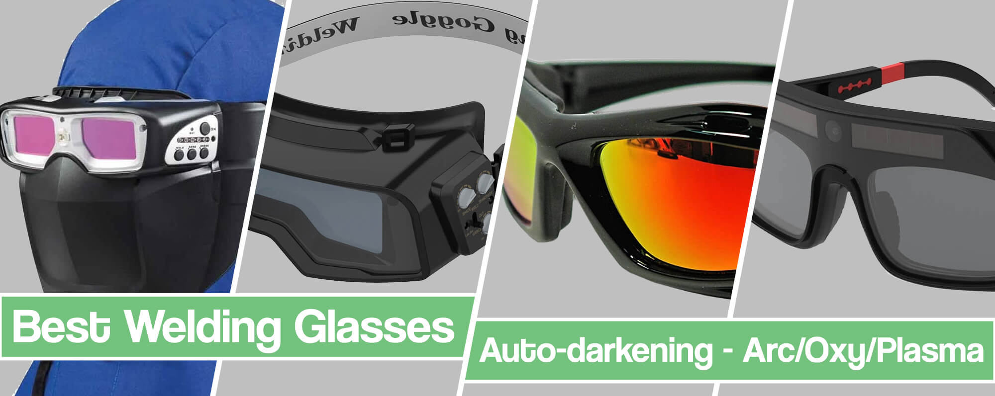Feature image for Best Welding Glasses article