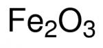iron oxide chemical formula