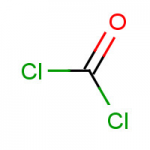 phosgene chemical formula