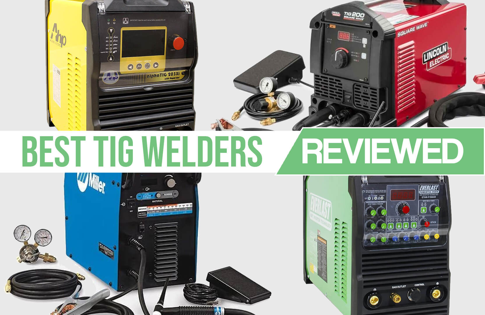 best tig welders home page
