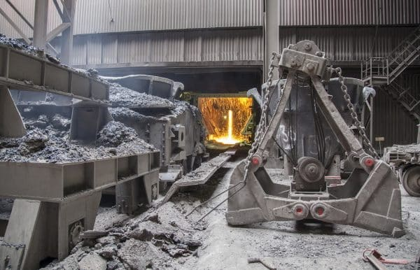 this is how pot metal is made