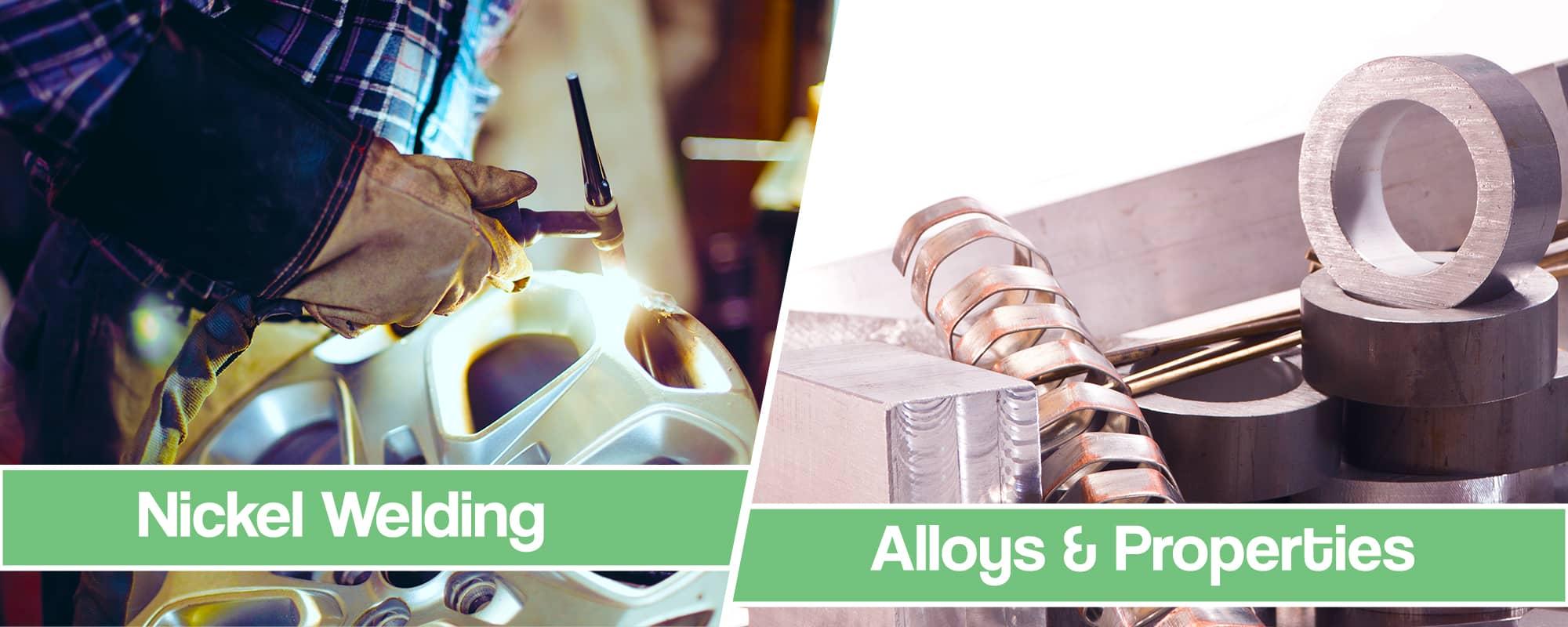 Nickel Welding feature image