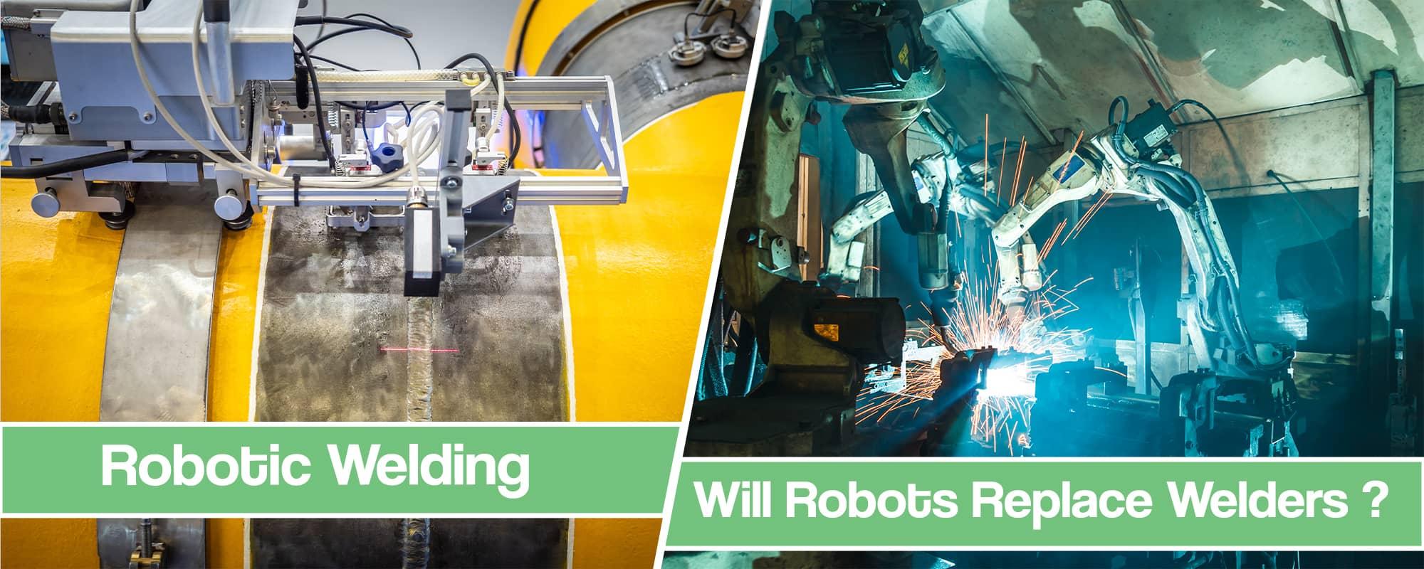 Robot Welding feature image