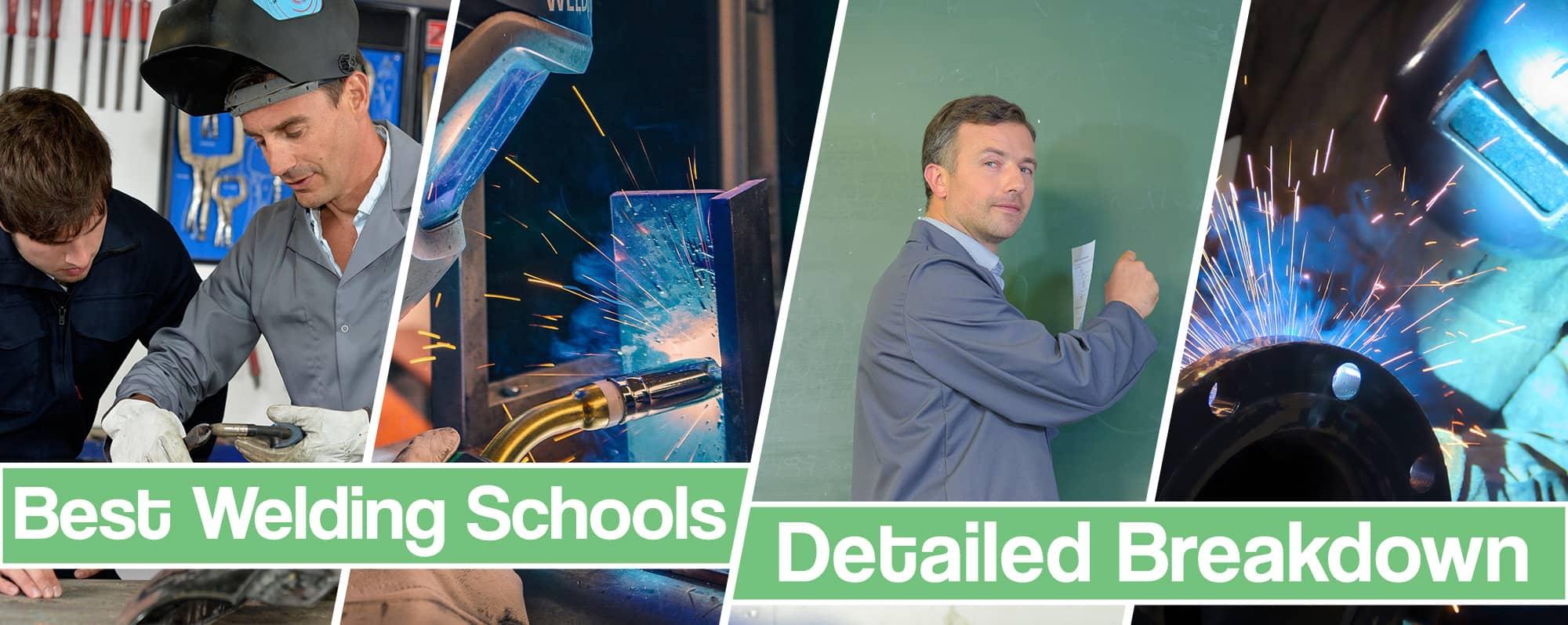 Feature image for Best Welding Schools article
