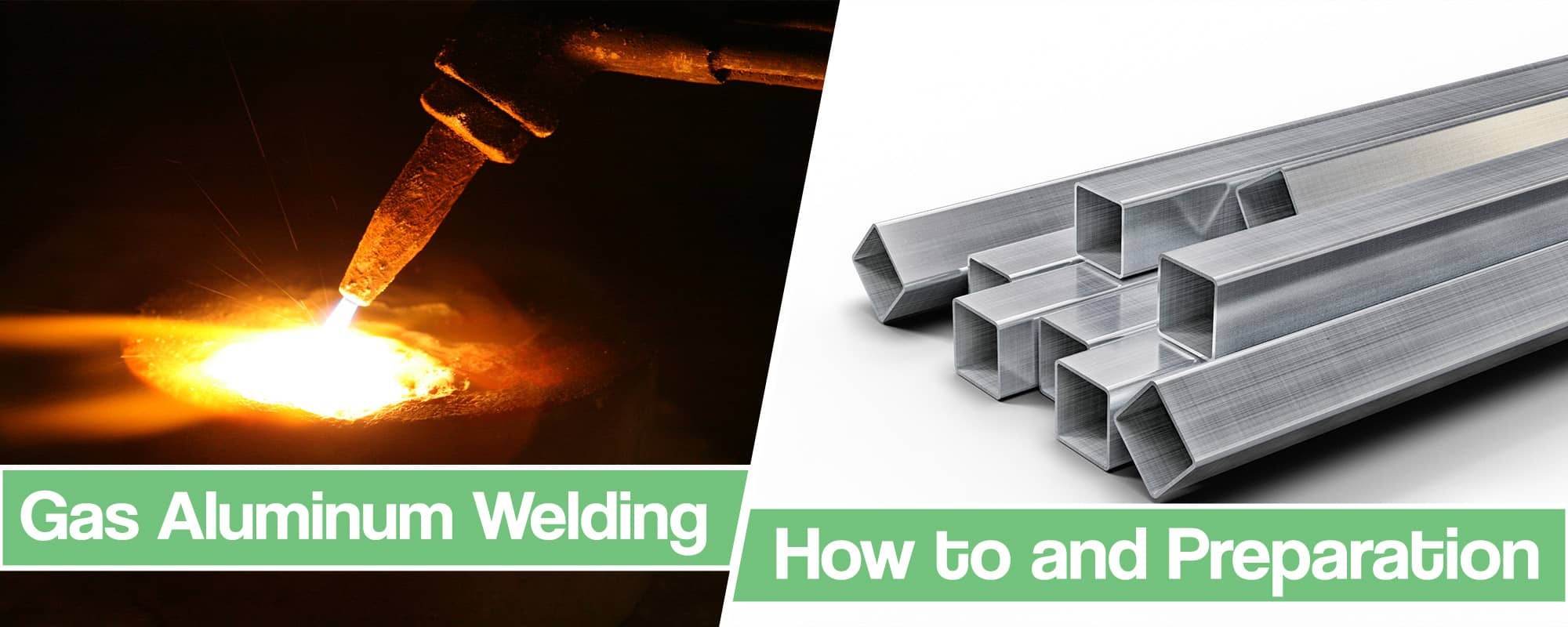 Feature image for Gas Welding Aluminum article