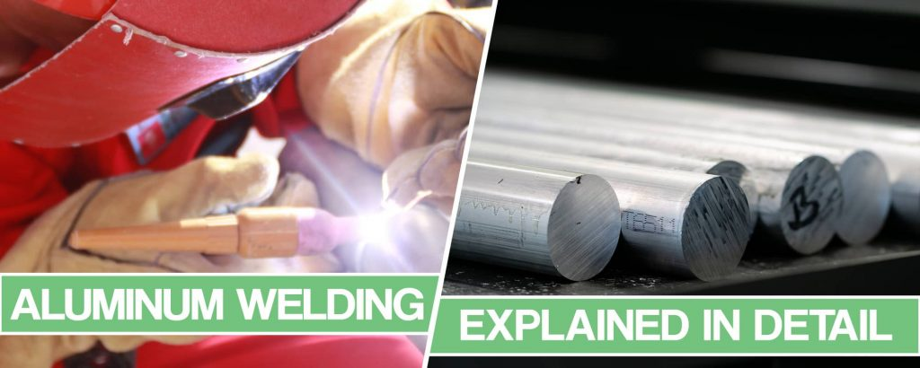Feature image for Welding Aluminum article