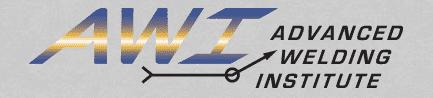 image of AWI logo