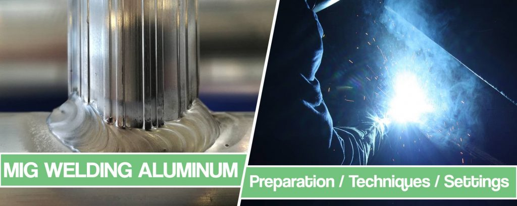 Feature image for MIG Welding Aluminum article