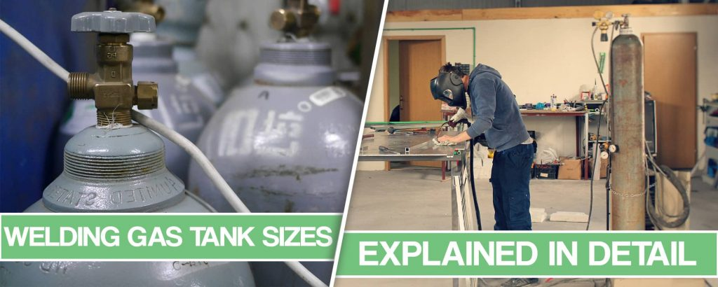 Feature image for Welding tank sizes article