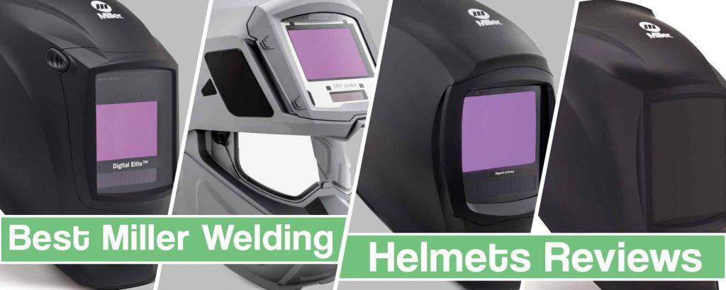 Feature image for Best Miller Welding Helmets article