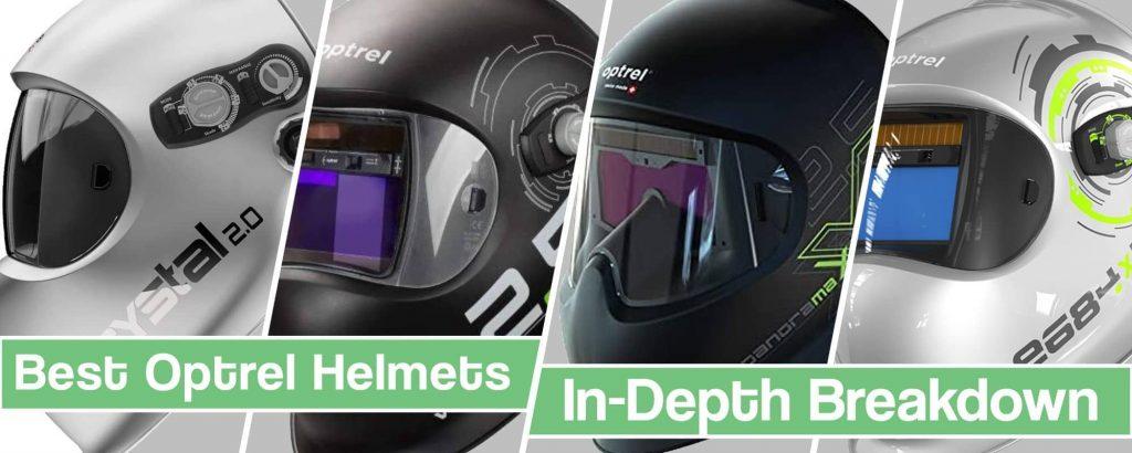 Feature Image for Best Optrel Welding Helmet article