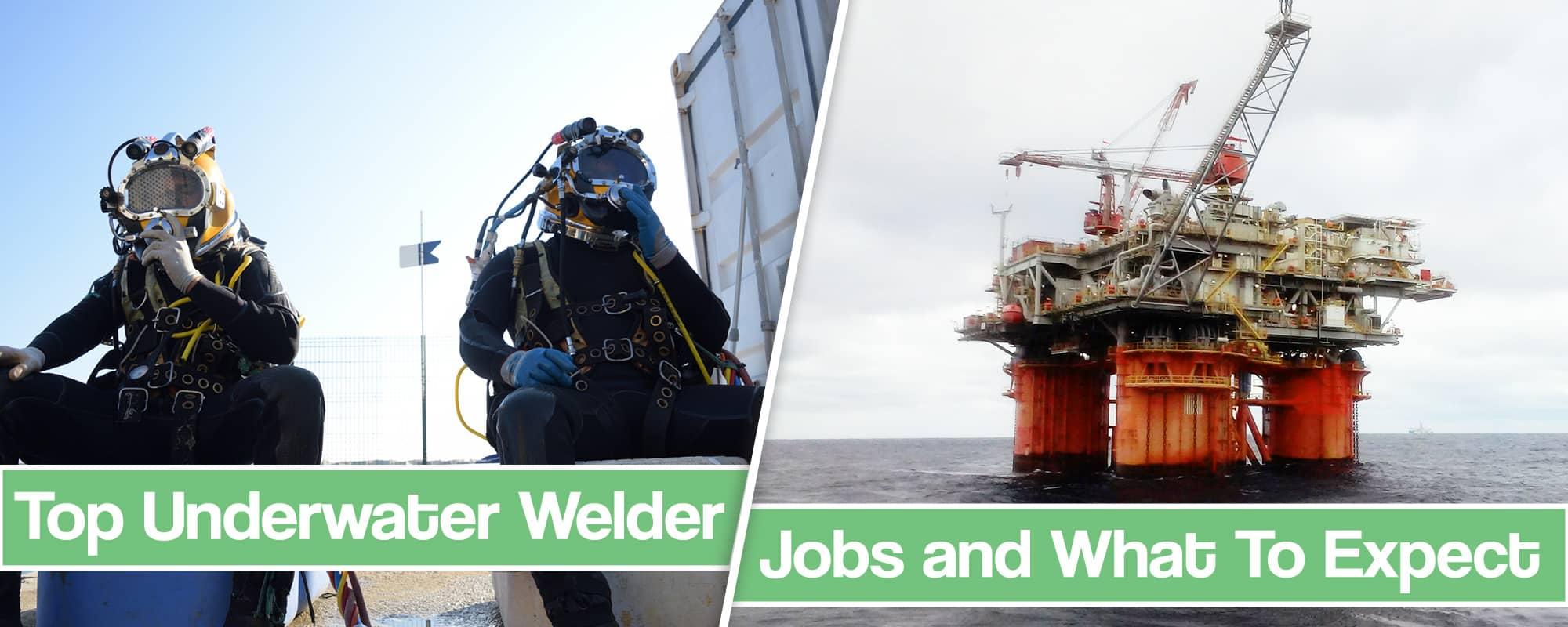 Feature Image for Best underwater welding jobs article