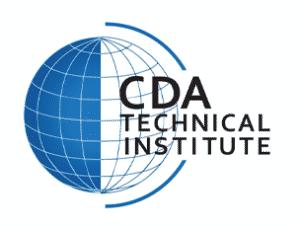 cda technical institute logo