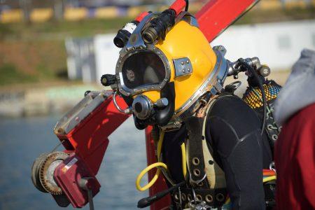 is underwater welding worth the risk